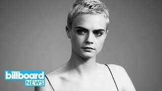 Cara Delevingne Calls Out Coachella's Owner For Being 'Anti-LGBT' | Billboard News