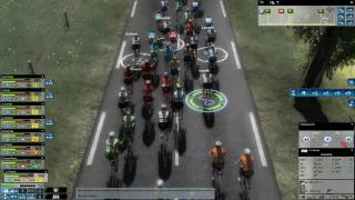 Pro Cycling Manager 2010 Gameplay: Tour de France 2010 [5/21]