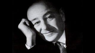 Cherkassky plays Mendelssohn Scherzo (Capriccio) opus 16 no. 2