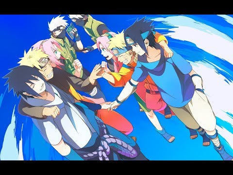 Naruto Shippuden Ending 12 Full - AZU [For YOU] Cover By Mami