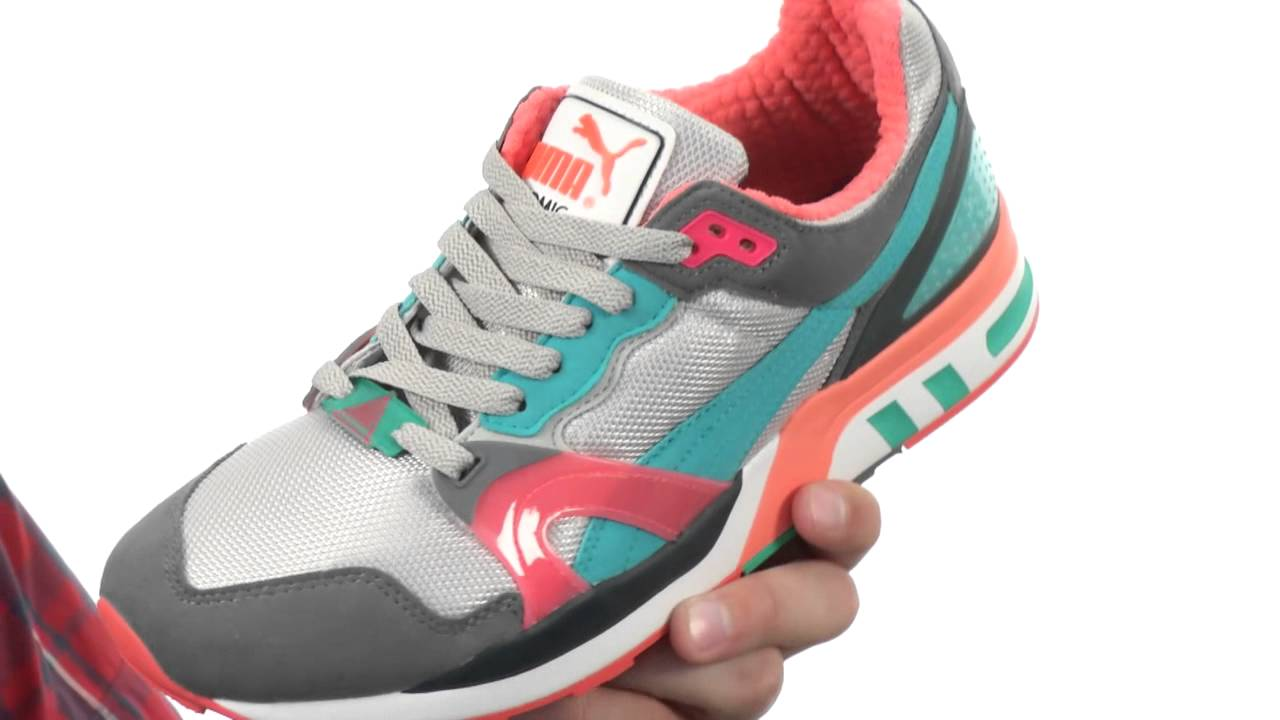 New Style PUMA MODE Schuhe | PUMA Trinomic XT Plus Winter