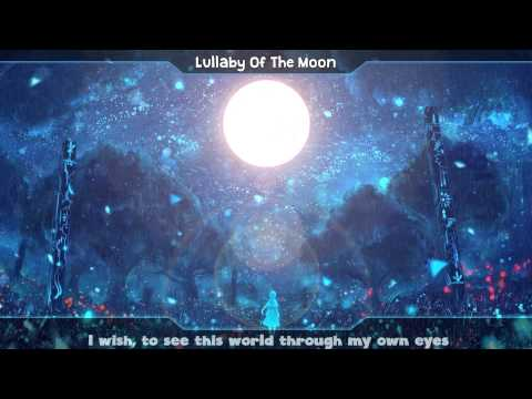 ༼ Nightcore ༽ ➦ Lullaby of the Moon