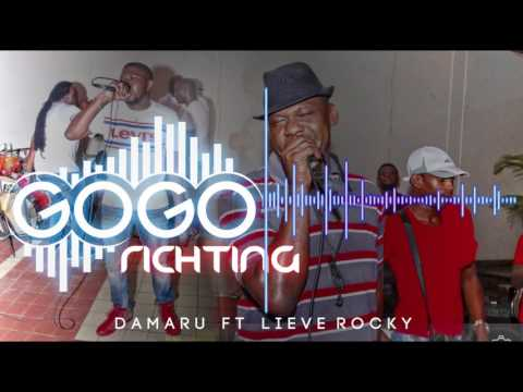 The love messengers Gogo RichtingDamaru Feat.Lieve Rocky
