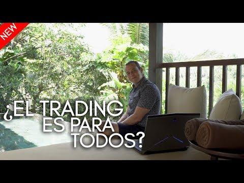 ¿El trading es para todos?