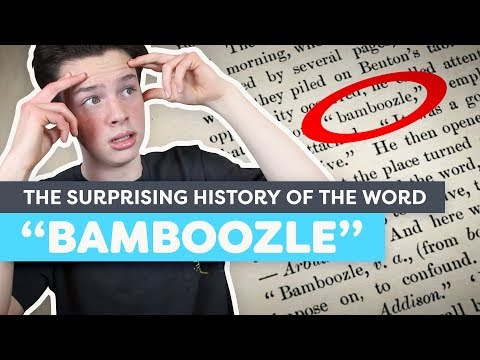 The Surprising History of the Word