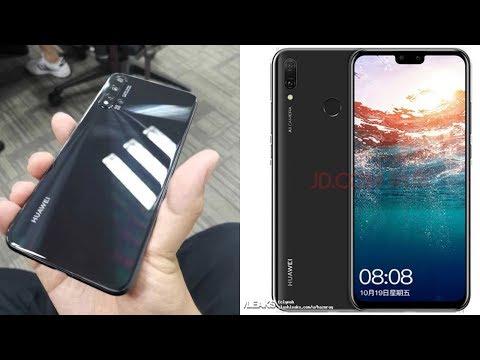 Huawei Nova 5 Series Leaks, Rumors, Facts