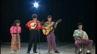 Angyalföldi Testvérek - Gipsy Folk Cigányzenék 2017