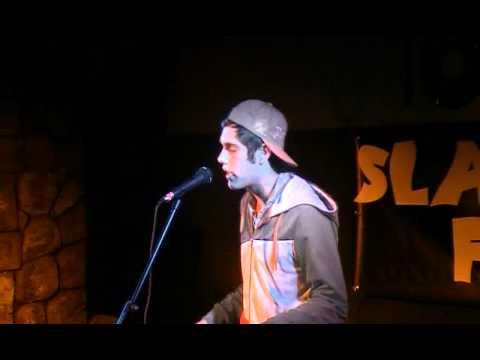Slammer Filet  30.09.2010 Laurin Buser