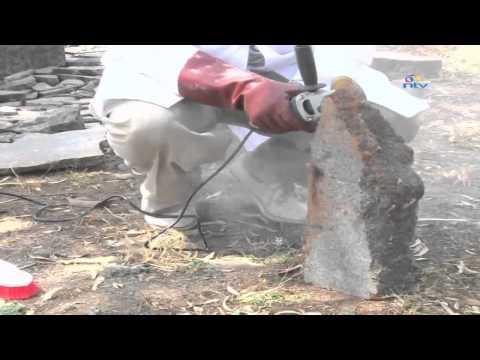 SANAA: Usanii wa kuchonga vinyago