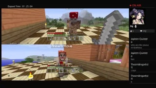 Anime Artloves world - Minecraft - ep:11 remake