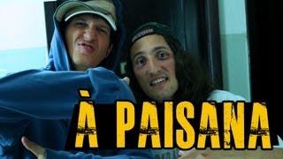 À PAISANA