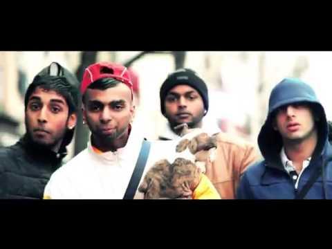 english guys doing tamil rap song