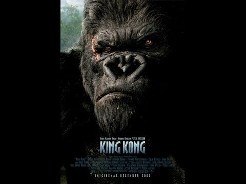 King Kong (2005) - Movie Review