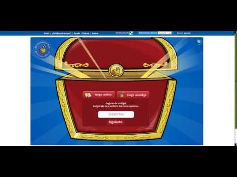 codigo reutilizable de monster universiti en clubpenguin 2013 Videos De Viajes