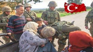 Funda Arar - Sor Babalarina Kavusan Asker Cocuklar Süpriz Video