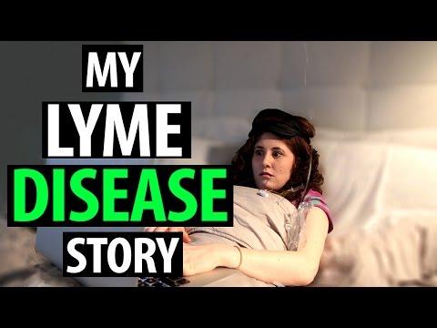 My Lyme Disease Story