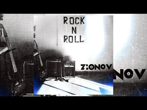 ZIONOV ND - Rock N' Roll (Feat. Shamoozey) [DivisionBass Digital]