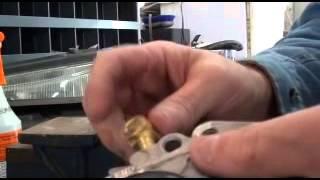 Volvo XC90 Thermostat Housing Repair 101...