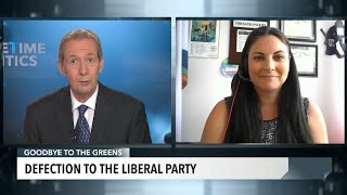 MP Jenica Atwin addresses crossing floor to join Liberals – June 11, 2021