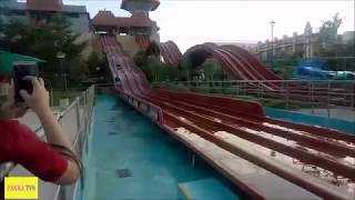 Wonderla Water Rides