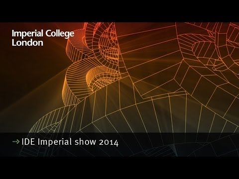 IDE Imperial show 2014