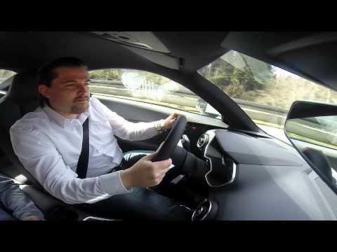 Audi TT 2.0 TDI ultra Fahrbericht/Test