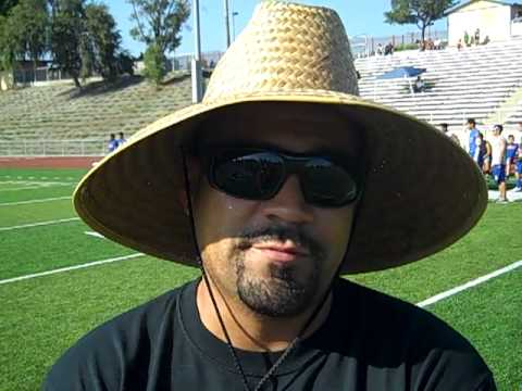 Mid Minute with Rosemead DC Marc Paramo
