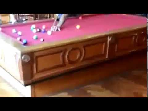 Self leveling pool table on cruise ship vid 1 youtube self leveling pool table on cruise ship vid 1 keyboard keysfo Image collections