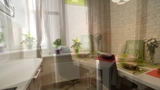 Комплексный ремонт 2-х комнатной квартиры от компании ОрионСтрой
