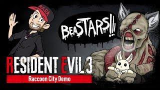 Kaiser Plays: Resident Evil 3 Demo! - TFS Gaming