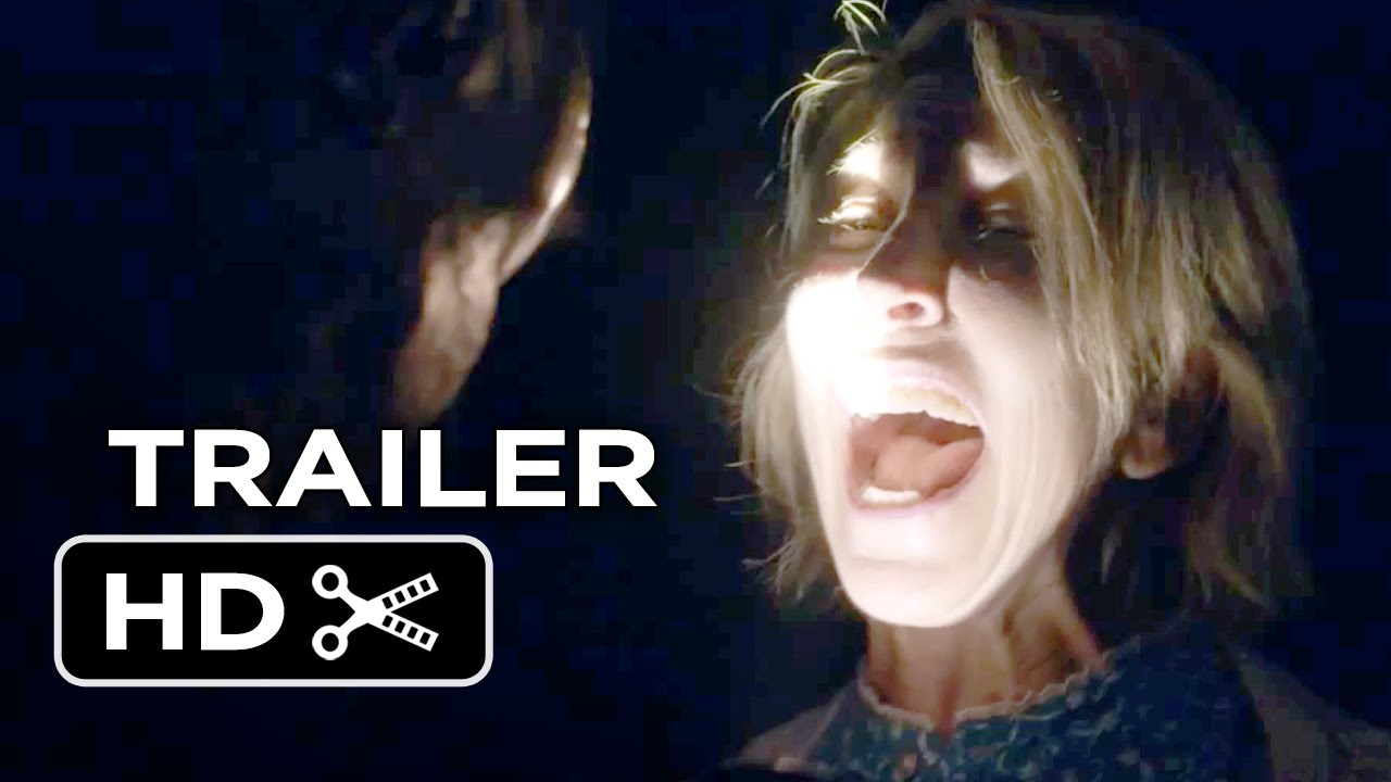 Download Insidious: Chapter 3 Official Teaser Trailer #1 (2015) - Lin Shaye Horror HD