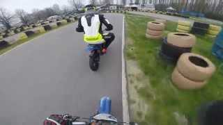Minimotard Battle