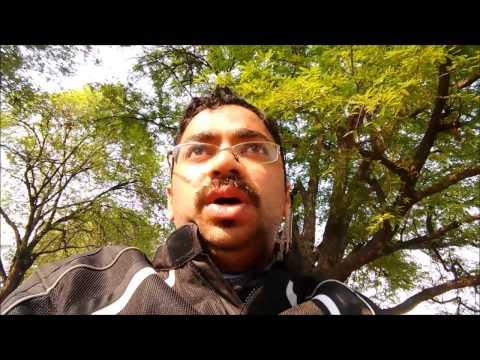 Royal Enfield Thunderbird | Coimbatore to Bangalore