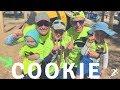 Cookie Chase 5K Recap in Denver | Reebok running shoes
