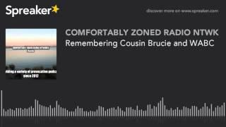 Video Remembering Cousin Brucie and WABC download MP3, 3GP, MP4, WEBM, AVI, FLV November 2017