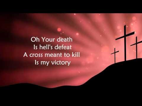 My Victory - Passion (Feat. Crowder) Lyrics