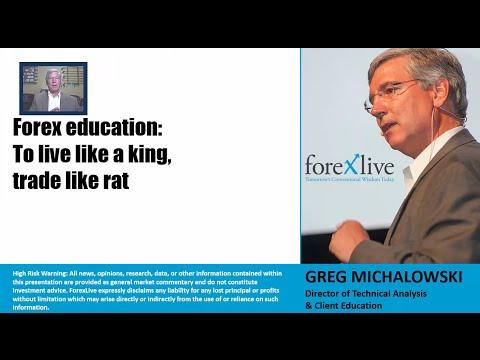 forex-education:-to-live-like-a-king,-trade-like-a-rat