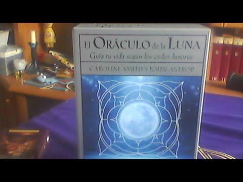 """directo-review-""""el-orÁculo-de-la-luna""""-y-lecturas-gratuitas"""
