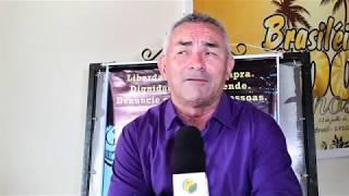 ENTREVISTA PREFEITO DE ASSIS BRASIL   ZUM