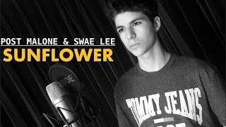 Post Malone, Swae Lee - Sunflower (Spider-Man Into the Spider-Verse) James Bakian cover Video