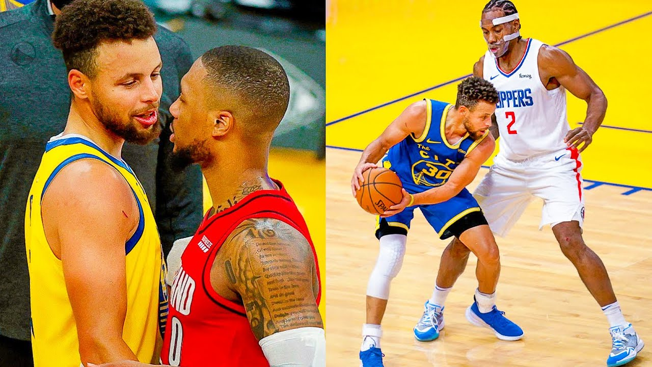 Download Steph Curry 2021 Highlights - Too Inspirational 🔥!