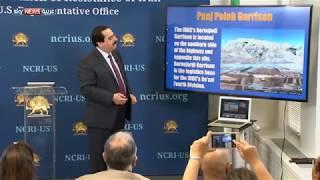 معارضون إيرانيون يكشفون مواقع تطوير الصواريخ البالستية