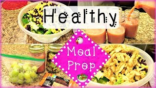 Healthy meal prep lunch| lifestyle changes| divine lifexo