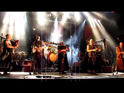 Tanzwut - Totentanz (Saltatio Mortis) EFF Arcen 2011