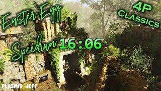 Shangri-La Easter Egg Speedrun (Classic GobbleGums) 16:06
