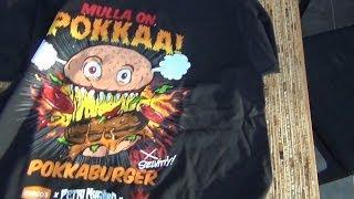 8k: Chicos Pokka Burger