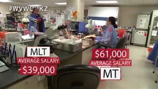 Skillful Jobs: Medical Lab Technician/Technologist
