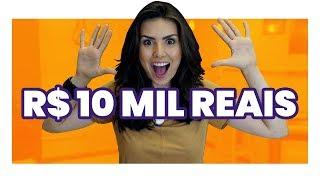 6 PASSOS PRÁTICOS PRA JUNTAR 10 MIL REAIS! O passo 6 é o mais difícil