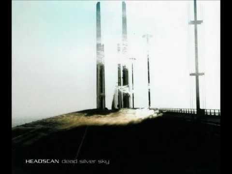 Headscan - Dead Silver Sky (Biometric)