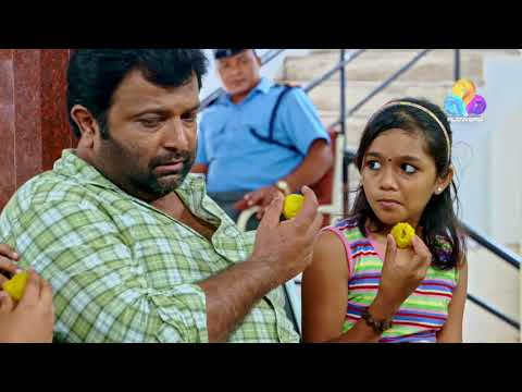 Flowers TV Uppum Mulakum Episode 603